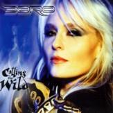 Calling The Wild CD