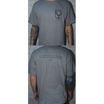 The Mantle - TS