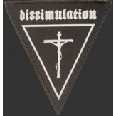 DISSIMULATION triangle - PATCH