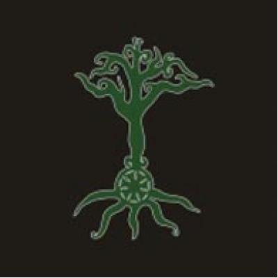 tree symbol - badge