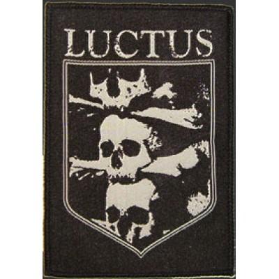 LUCTUS emblem - PATCH