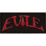 EVILE logo - PATCH