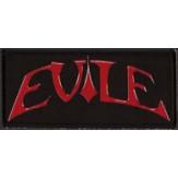 EVILE logo - PATCH