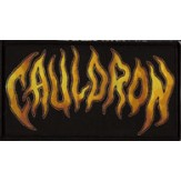 CAULDRON logo - PATCH