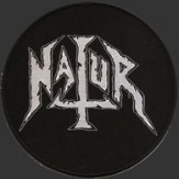 NATUR logo - PATCH