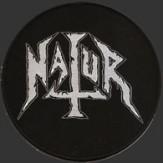 NATUR logo - PATCH