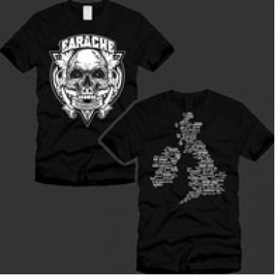 25th Anniversary - t-shirt