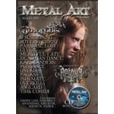 METAL ART #4