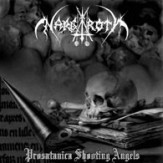 Prosatanica Shooting Angels LP