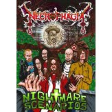 Nightmare Scenarios DVD