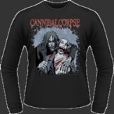 Cauldron Of Hate - longsleeve