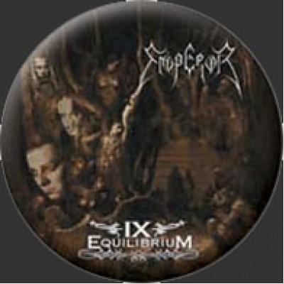 IX Equilibrium - badge