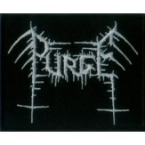 PURGE logo - PATCH