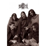 OBTEST band picture - POSTER