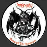 Dawn of The Iconoclast PICTURE EP
