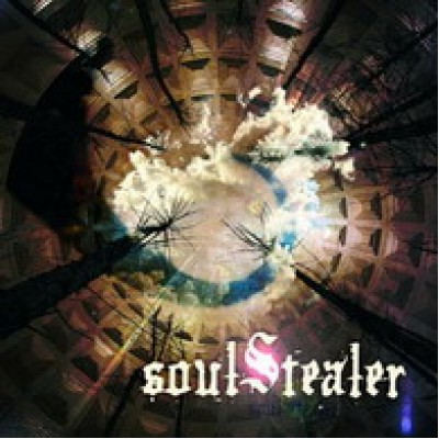 Soul Stealer - sticker