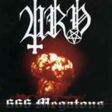 666 Megatons CD+VCD