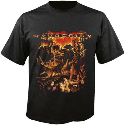 Hell Over Sofia - TS