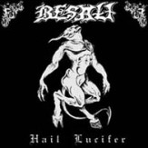 Hail Lucifer LP