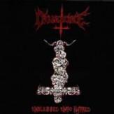 Unblessed Unto Hatred EP