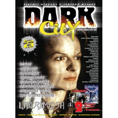 DARK CITY #26