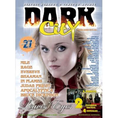 DARK CITY #27