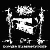 Demoniac Blessing To Death / The Triumph Of Black