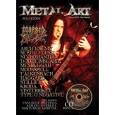 METAL ART #5