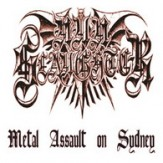 Metal Assault On Sydney