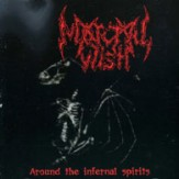 Around The Infernal Spirits