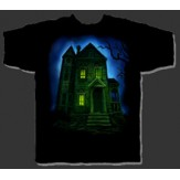 Haunted House - TS