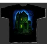 Haunted House - TS