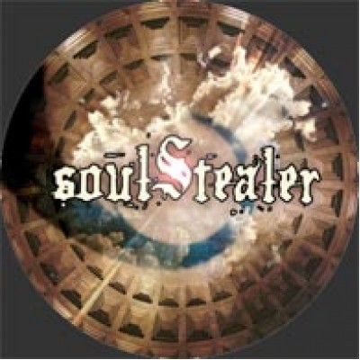 Soul Stealer - badge
