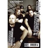 ZERO TOLERANCE #22 magazine